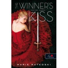 The Winner's Kiss - A nyertes csókja     13.95 + 1.95 Royal Mail
