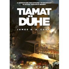 Tiamat dühe     17.95 + 1.95 Royal Mail