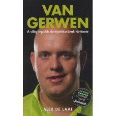 Van Gerwen     13.95 + 1.95 Royal Mail