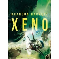 Xeno   13.95 + 1.95 Royal Mail