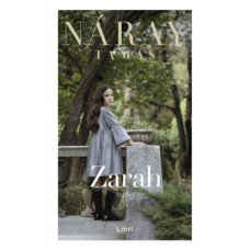 Zarah   18.95 + 1.95 Royal Mail