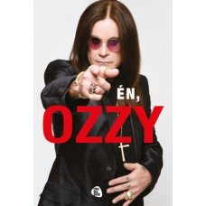 Én, Ozzy     14.95 + 1.95 Royal Mail